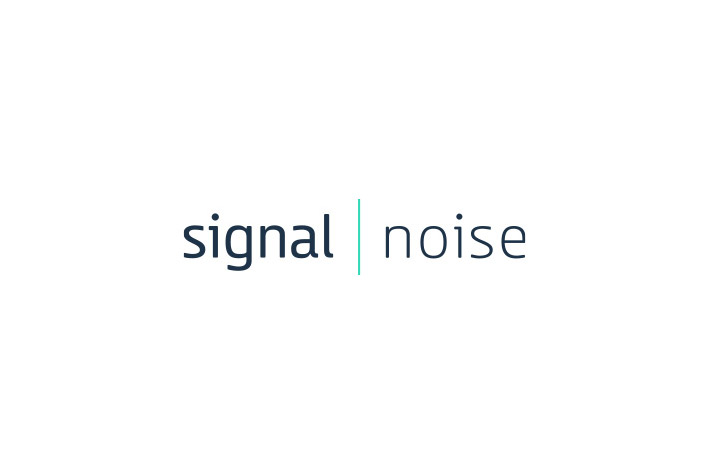 Signal Noise — Studio Focus