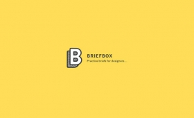 Briefbox, Practice briefs for designers